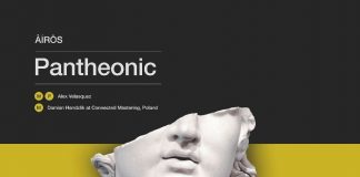 Åírös - Pantheonic