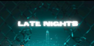 Epics releases new EP, 'Late Night'