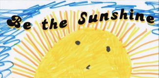 Dave Molter - Be the Sunshine