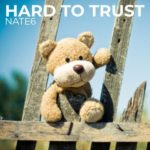 Nate6 - Hard to Trust