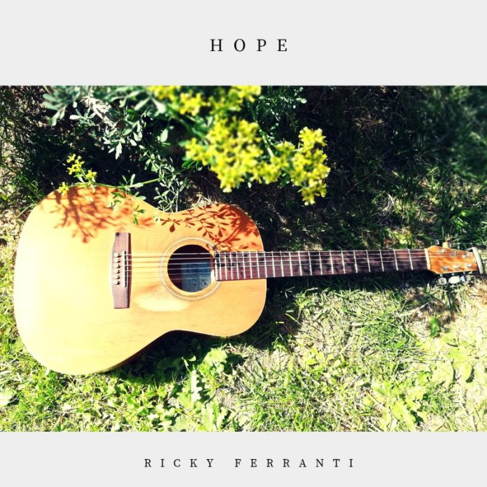 Ricky Ferranti - Hope (Review)
