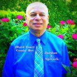 Jordan E. Spivack - (Hard Time) Comin' Out