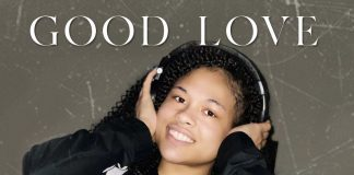 Aleah Renee - Good Love