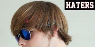 Mark Hamilton - Haters
