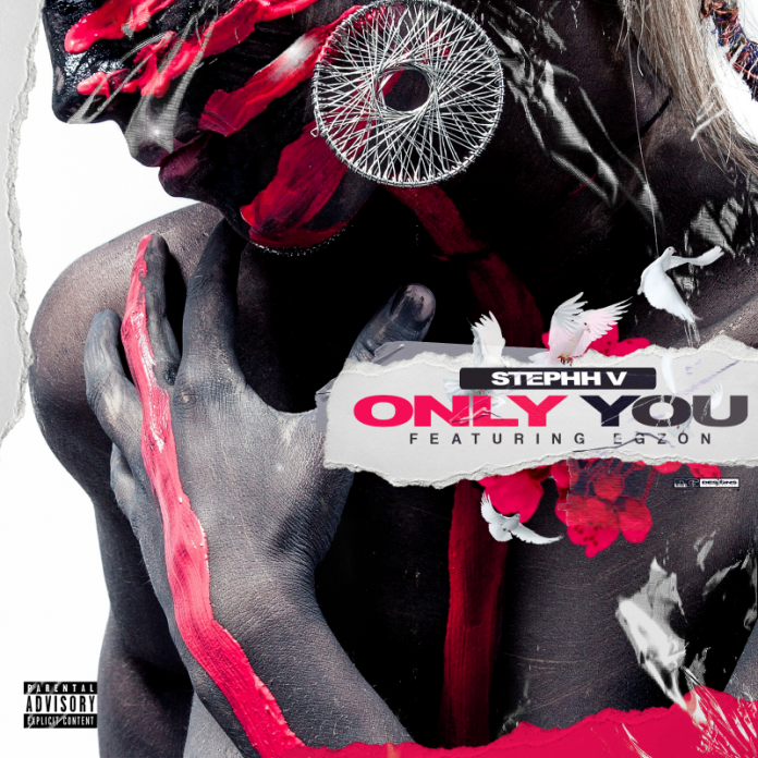 Stephh V - Only You (feat Egzon) (Review)