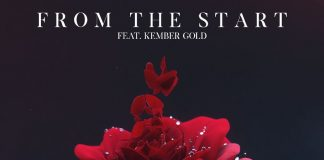 Moss - From The Start feat. Kember Gold