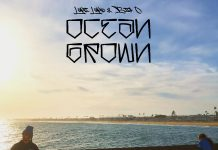 Big O & Loki Loko - Ocean Grown