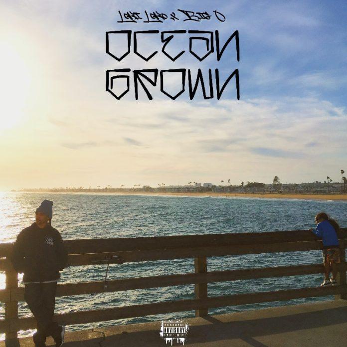 Big O & Loki Loko - Ocean Grown