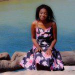 Janet Odani - Rain on Me Now