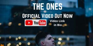 JONES - The Ones