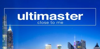 Ultimaster - Close To Me
