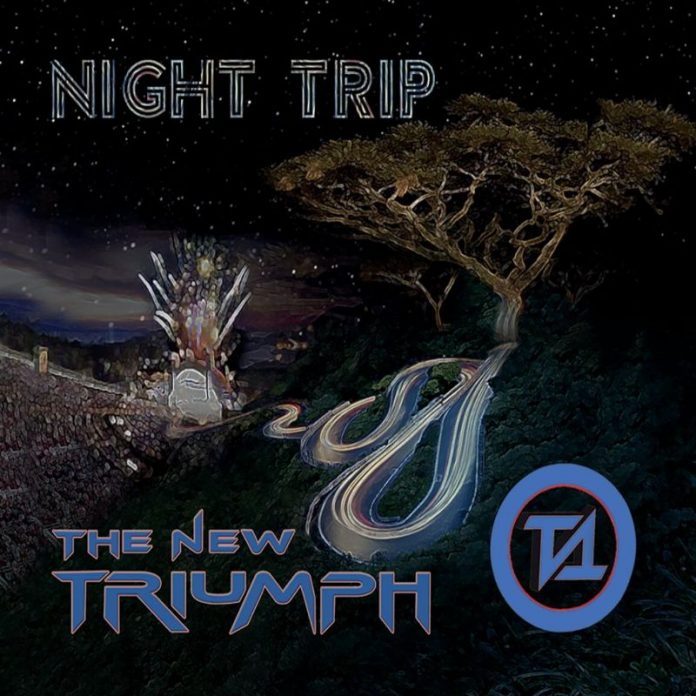 The New Triumph - Night Trip