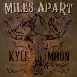 Kyle Moon & The Misled - San Antone
