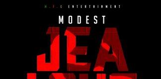 Modest - Jealous