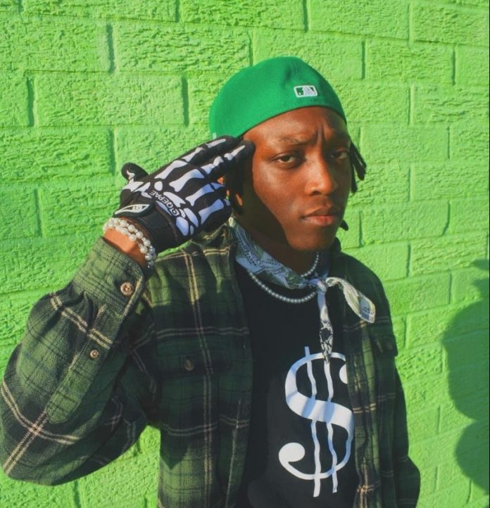Interview with 'Verndolla$'
