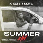 Gizzy Telhz - Summer2k4
