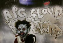 Rpg Cloudz - Atari