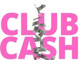 Omgwavy - Club Cash