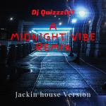 Dj Quizzzle1 - A Midnight Vibe (remix)