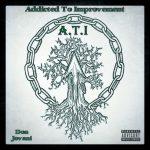 Don Jovani - Addicted To Improvement EP