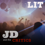 JD and the Critics - Lit