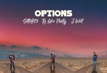 j whit - Options