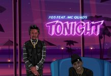 705 - Tonight ft MC Quads