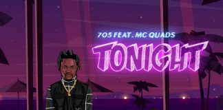 705 - Tonight ft MC Quads