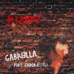M.lando - Gabriella ft. Zadok Little