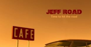 Jeff Road - Time to Hit the Road