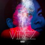 Llonna Rae - Vibez EP