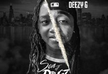 DeezyG - SonOfDrugz