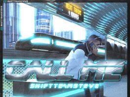 ShiftTeamSteve - Call Me