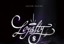 Jacob Payne - Loyalty
