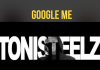 ToniSteelz - Google Me
