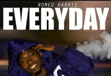 Romeo Harris - Everyday