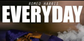 Romeo Harris - Everyday