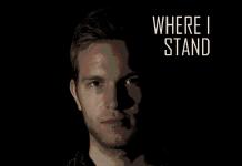 Andreas Bjørsvik - Where I Stand