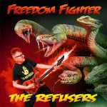 The Refusers - Freedom Fighter