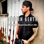 Justin Berth - That Feel Good Southern Air EP