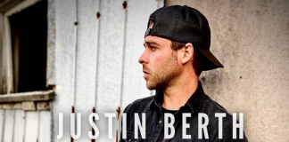 Justin Berth - That Feel Good Southern Air EP