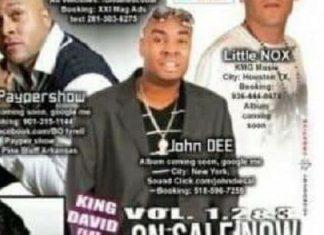 Introducing 'John Dee'