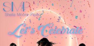 Shelia Moore-Piper - Let's Celebrate