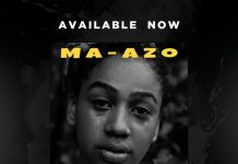 Ma-Azo - Not In My Name (Review)