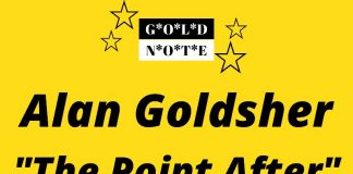 Alan Goldsher - The Point After