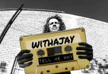 Withajay - TELL ME WHY