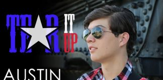 Austin Chatfield - Tear it Up