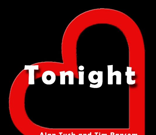 Alan Tuck and Tim Ransom - Tonight