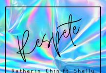 Katherin Chin, Shelly - Respete