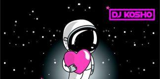DJ Kosho - You're My Supernova feat. Yo Zi